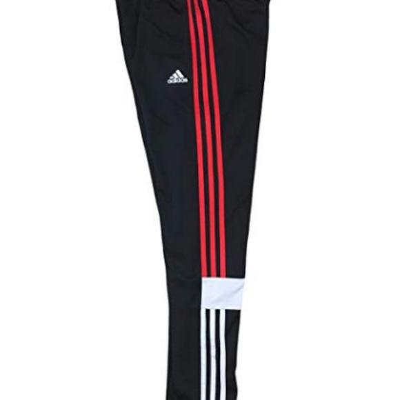 adidas 3 Stripes Youth Performance Midfielder Warm. Boutique. adidas.  M 5bef3d2fde6f627bdb8bebe6. M 5bef3d31409c15c8185a689e.  M 5bef3d31c2e9febb4c5d8c6a 36a6ca4507